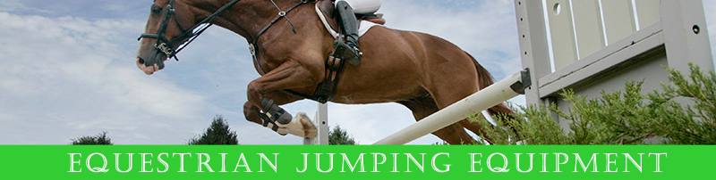 Equestrian Jumping Equipment